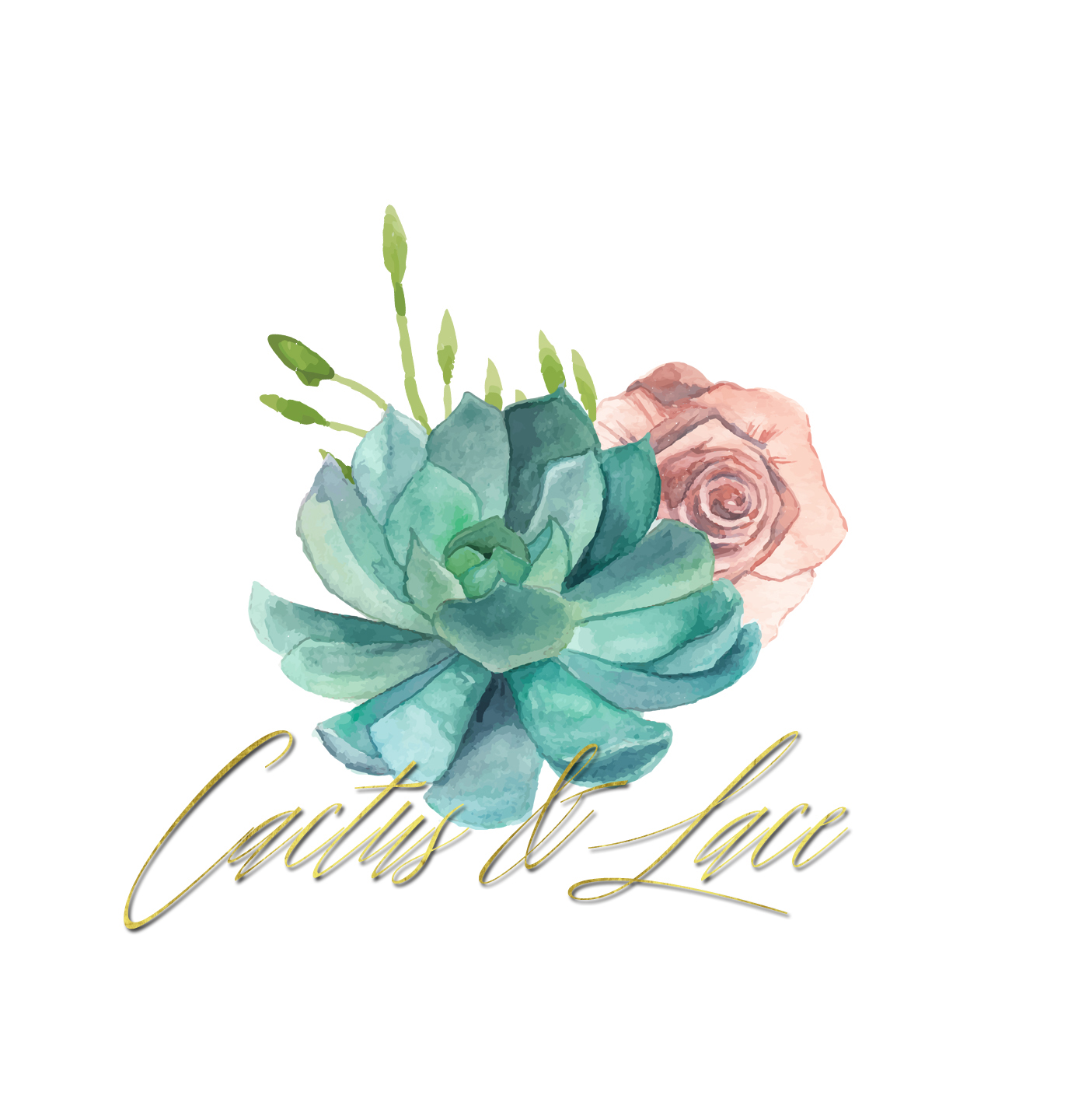 Cactus and Lace YouTube